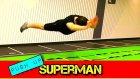 Superman Push ups, calisthenics, Street Workout