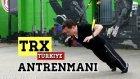 TRX Training Antrenman - Turkiye - Street workout - Egzersizler, Hareketler - Fitness