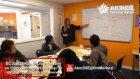 AKIN DİL YURTDIŞI EĞİTİM - EC San Diego - Genel İngilizce Başlangıç Sınıfı