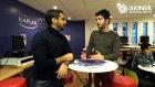 AKIN Dil Yurtdışı Eğitim - Kaplan Bournemouth Öğrencisi Ogün Bey ile Röportaj