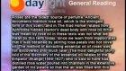 Daylight Genel İngilizce Bölüm 75 - General Reading
