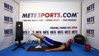 Evde Pilates Hareketleri - Kalça Bacak Kaldırma