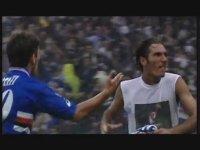 İtalyan Aygırı Fabio Bazzani  (CM 03/04 Hatıraları İçerir)