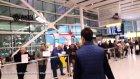 Londra Heathrow Havaalanından Karşılanma