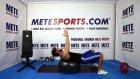Pilates Hareketleri - Pilates Topu ile Rus Tvisti