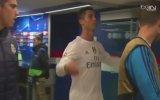 Ronaldo İsyan Etti Neden Hep Ben