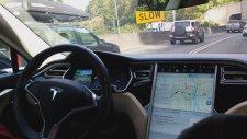 Tesla Sürücüleri Otomatik Pilot Deneyimleri