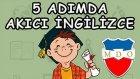 İngilizce akıcı konuşma - 5 pratik yol