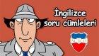 İngilizce soru cümleleri - kolay ingilizce öğren