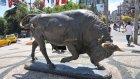 Kadıköy Boğa Heykelinin İLGİNÇ Öyküsü