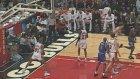 Kevin Garnett'ın kariyerindeki ilk 20 sayılık performansı