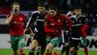 Lokomotiv Moskova 1-1 Beşiktaş (Geniş Özet)