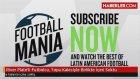 River Plate'li Futbolcu Topu Kaleciyle Birlikte İçeri Soktu