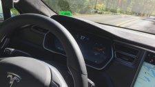 Tesla'nın Otomatik Pilotu Kazaya Neden Oluyordu!