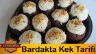 Bardakta Kek Tarifi | Bardakta Kek Nasıl Yapılır ?