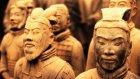 Çindeki Gizemli Yeraltı Ordusu