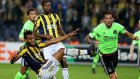 Fenerbahçe 1-0 Ajax - Maç Özeti (22.10.2015)
