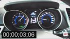 Hyundai i30 1.6 Crdi 128 HP 6 Speed Auto. 0-100 Km Acceleration