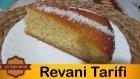 Revani Nasıl Yapılır ?