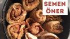 Tarçınlı Ekmek | Semen Öner - Yemek Tarifleri