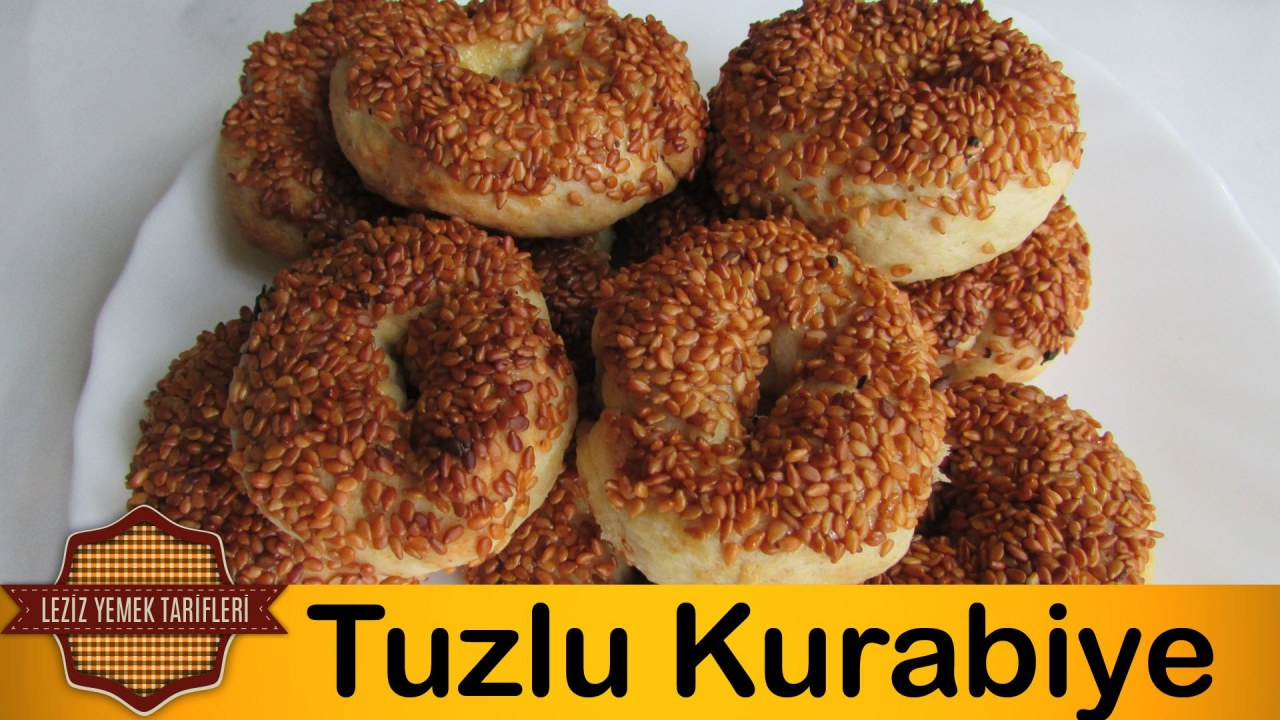 Vitray Kurabiye Tarifi