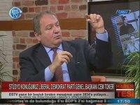 AKP, Hollanda Anayasasından Bile Kuzey Kore Çıkarır - Cem Toker