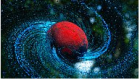 Arka Bahçemizin Bilim Adamlarından Islak Topla Galaksi Efekti Yaratma Deneyi