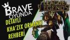 Detaylı Ormancı Kha'Zix Rehberi | Elmastan Şampiyonluğa #28 | League of Legends