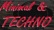 Djonur Yıldız  Mınımal Techno Mıx 2015 Disco Club Music