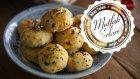 Mahlepli Zeytinli Kurabiye Tarifi - Mutfak Sırları