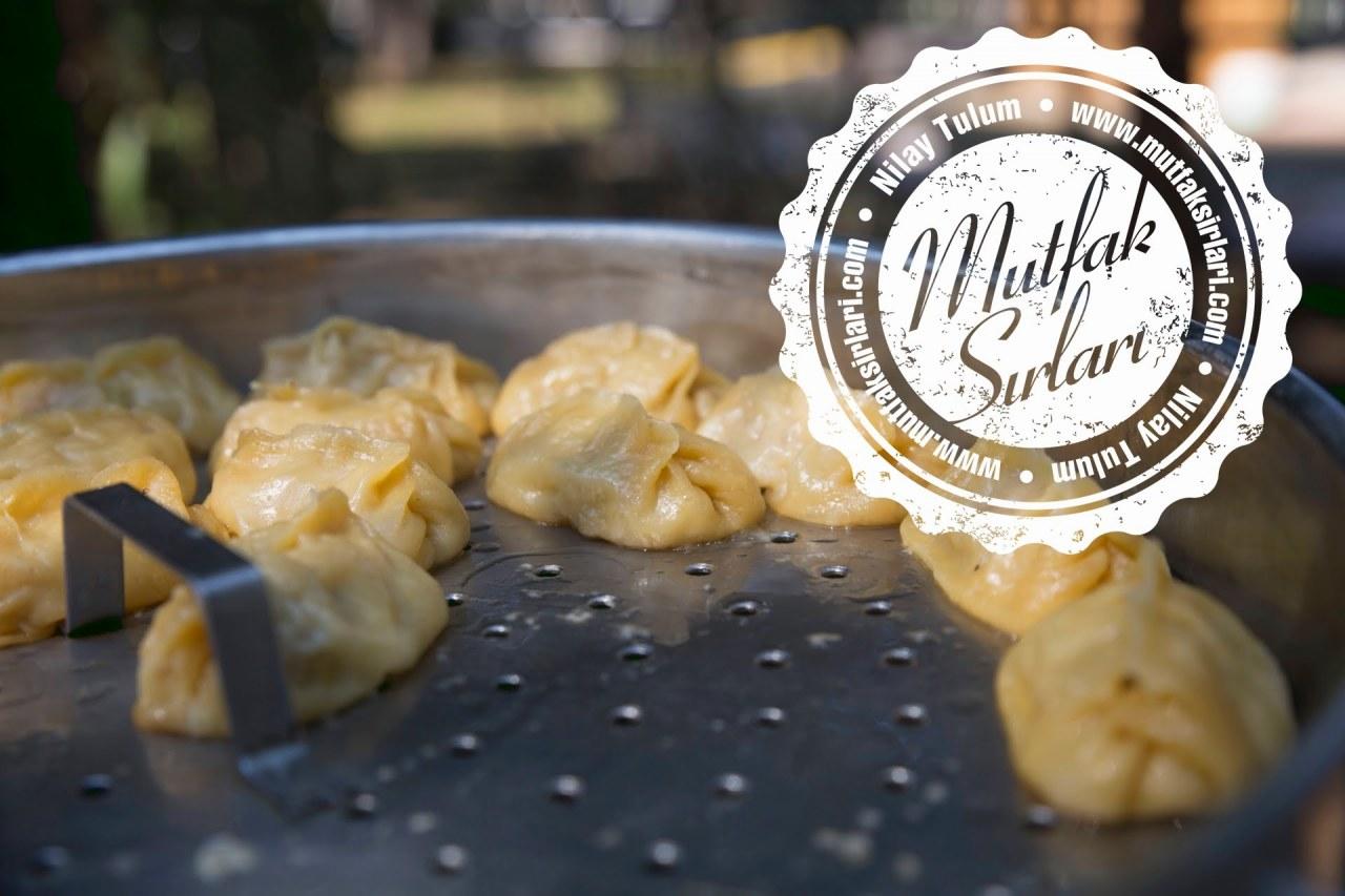Baklava: tarif ve pişirme sırları