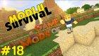 Minecraft Game Of Mods - Kulelerdeyiz - Bölüm 18