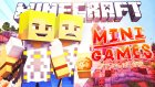 Minecraft: SMASH! 3 elde 2 Win :D w/Gizem [USB BELLEK HEDİYESİ]