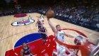 NBA'de gecenin en iyi 10 hareketi (23 Ekim 2015)