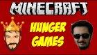 Pro Mete Bey :D | Minecraft Hunger Games Türkçe | Bölüm 31