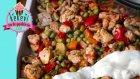 Buğu Kebabı (Beşamelli Tavuklu) / Ayşenur Altan Yemek Tarifleri