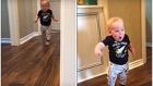 Dedesi Tarafından Korkutulan Bebeğin Paha Biçilemez Tepkisi