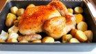 Fırında Tavuk / Ayşenur Altan Yemek Tarifleri