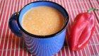 Közlenmiş Kırmızı Biber Çorbası / Ayşenur Altan Yemek Tarifleri