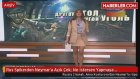 Rus Spikerden Neymar'a Açık Çek: Ne İstersen Yapmaya Hazırım