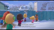 Snoopy ve Charlie Brown Peanuts Filmi (2015) Türkçe Altyazılı Fragman