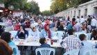 Süleymaniye'de Bir Ramazan Akşamı / Ayşenur Altan
