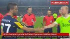 UEFA Avrupa Ligi'nde Haftanın Oyuncusu Gökhan Gönül