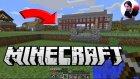 Gökdelen Yapıyoruz | Minecraft Türkçe Survival Multiplayer | Bölüm 54
