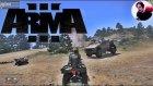 Operasyona Girdik | Arma 3 Operasyon Modu