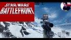 Starwars Battlefront Türkçe Multiplayer | İlk Bakış | Bölüm 2