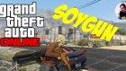 Süper Soygun   GTA 5 Heist Türkçe Online Multiplayer   Bölüm 45