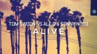Tom Swoon vs. Ale Q & Sonny Noto - Alive (Cover Art)