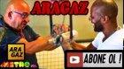 Aragaz 15 Cm Topukla Maraton & Çirkin Adam Şiiri