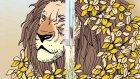 Aslan ile Tavşan - La Fontaine Masalları